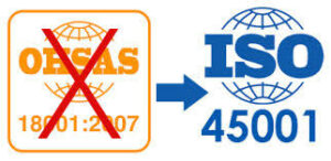 ISO 45 001 požiadavky 5.4 Konzultácia a spoluúčasť pracovníkov