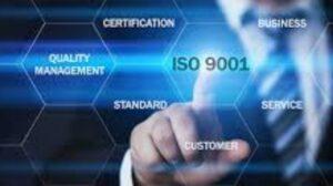 Certifikát ISO 9001 – ako na to?